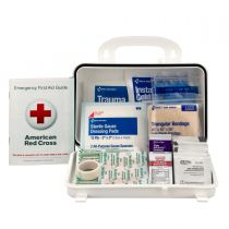 25 Person Basic OSHA First Aid Kit