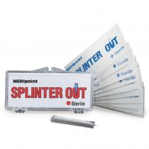 Splinter Out, 10 Per Box