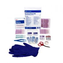 First Aid Triage Pack - General First Aid (without meds)