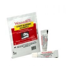 Wound Seal Blood Clot Powder, Pour Packs, 2 Each