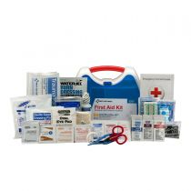 25 Person ReadyCare First Aid Kit, ANSI Compliant
