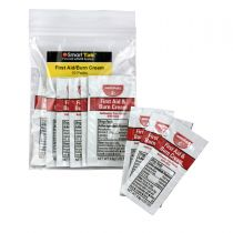 SmartCompliance Refill Burn Cream, 10 per Bag
