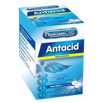 PhysiciansCare Antacid, 125x2 per Box