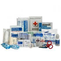 50 Person Bulk First Aid Refill, ANSI Compliant