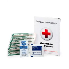 SmartCompliance Refill First Aid Guide Refill Kit